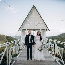 Wedding photographer Aleksandr Matiiv (oleksandrmatiiv). Photo of 13.07.2018