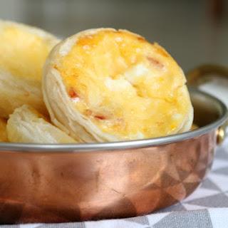 Mini Cheese Quiche Recipes.