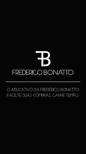 Frederico Bonatto