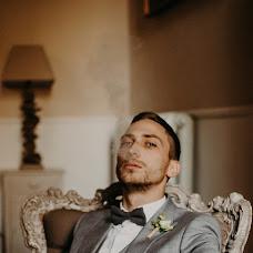 Wedding photographer Ksenia Yurkinas (kseniyayu). Photo of 24.10.2018