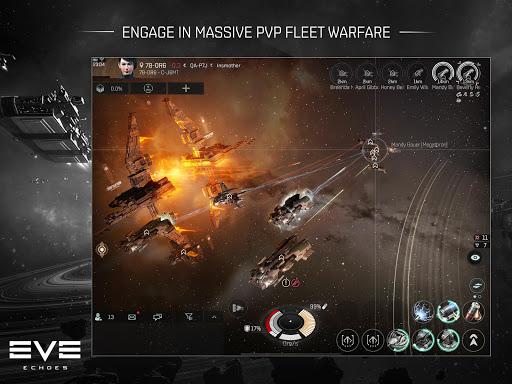 EVE Echoes 1.5.4 screenshots 9
