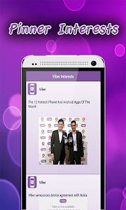 Guide For Viber Free Calls screenshot 2