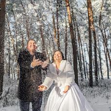 Wedding photographer Sergey Petrenko (Photographer-SP). Photo of 05.12.2018