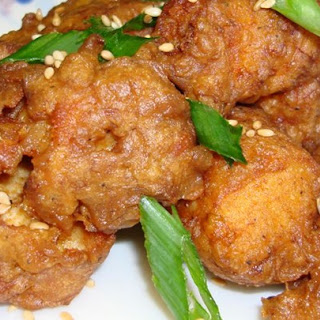 Deep Fried Boneless Chicken Breast Recipes