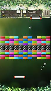 Bricks Breaker King