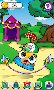 Moy 7 the Virtual Pet Game Mod