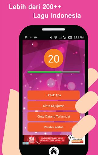 Tebak Lagu Indonesia 2.3 screenshots 1