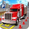 Heavy Truck Parking Simulator 3D