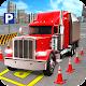 Heavy Truck Parking Simulator 3D (game)