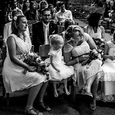 Wedding photographer Kim Rooijackers (KimRooijackers). Photo of 09.11.2018
