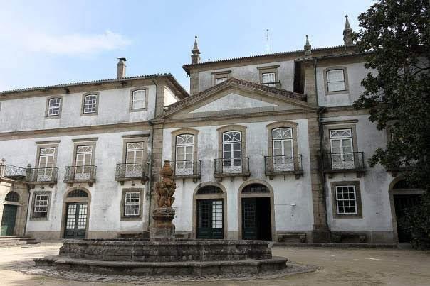 Museu Biscainhos