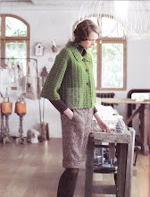 Photo: GirlY & Romantic - Let's Knit Series NV80159 2010 LKS