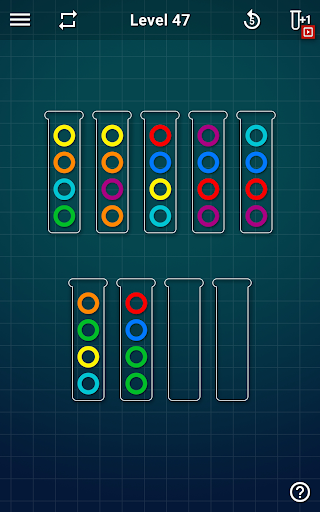 Ball Sort Puzzle - Color Sorting Games android2mod screenshots 21