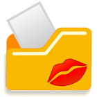 ファイルマネージャー FileLips icon
