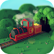 Train Craft Sim: Build & Drive