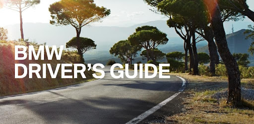 BMW Driver's Guide for PC