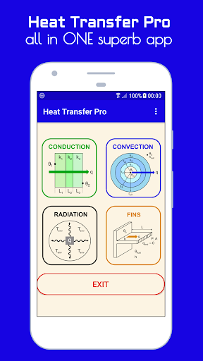 Heat Transfer Pro 이미지[1]
