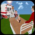 Kids Hospital ER School Doctor Game