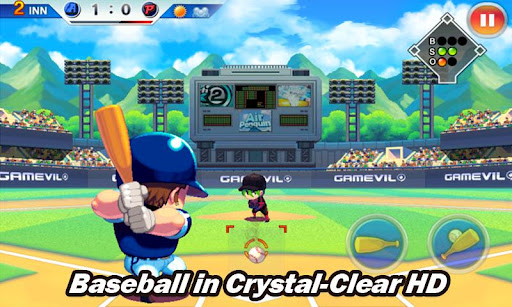 Baseball Superstarsu00ae 2012 1.2.4 Screenshots 1
