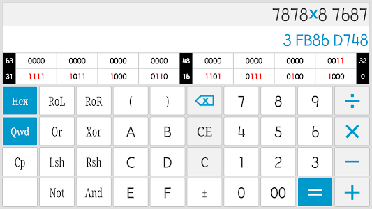 Total Calculator-Paid screenshot 3