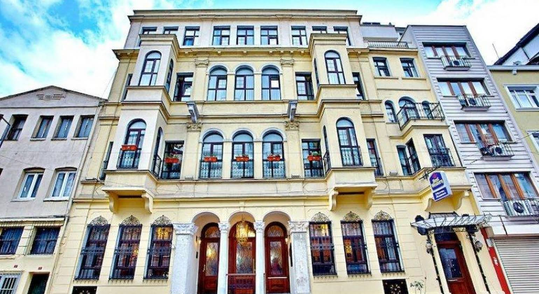 Amber Hotel Istanbul