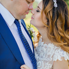 Wedding photographer Yuliya Ruseckaya (urus). Photo of 02.08.2017