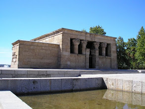 Photo: Templo de Bebod