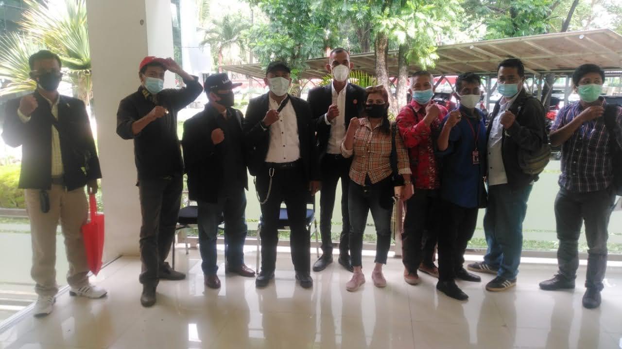 Bupati Bogor Sebut Wartawan Bodrex, Sejumlah Wartawan Datangi Kantor Dewan