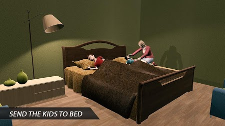 Virtual Family Mommy Simulator APK screenshot thumbnail 3