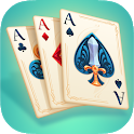 Solitaire Klondike Cats icon