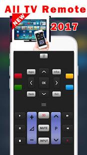 App TV Remote Control 2017 All Tv APK for Windows Phone