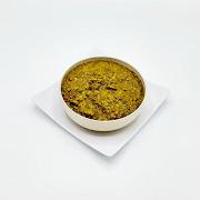 Whole Lentil Stew