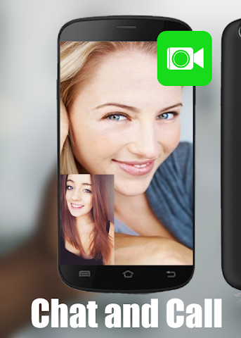 android Interactive to Facetime Call Screenshot 1