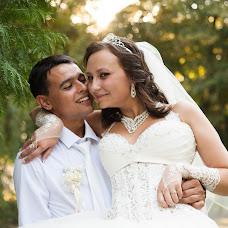 Wedding photographer Vitaliy Vedernikov (VVEDERNIKOV). Photo of 27.09.2015