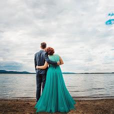 Wedding photographer Lyubov Temiz (Temiz). Photo of 17.01.2018