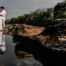 Wedding photographer Jefferson Veras (jeffersonveras). Photo of 21.06.2017
