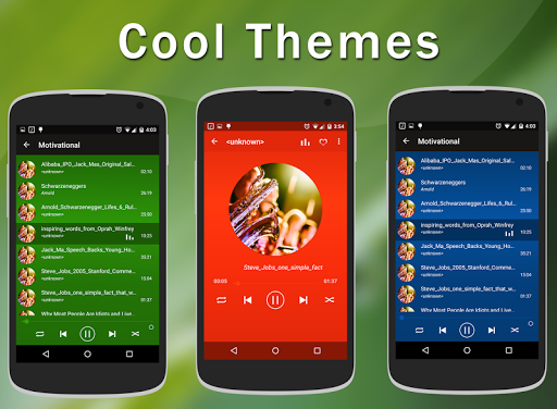 Music Player 1.35 screenshots 1