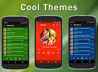Download Music Player for android | Seedroid