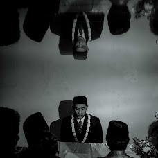Wedding photographer Aditya Darmawan (adarmawans). Photo of 13.02.2018