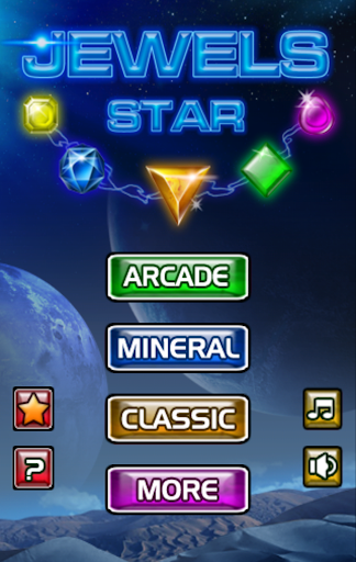 Jewels Star screenshot 12