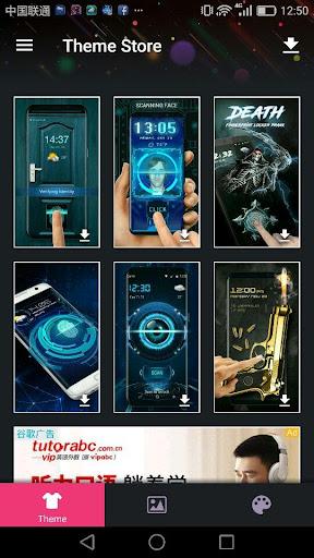Scan Fingerprint to Unlock (Prank) 9.2.0.1770 screenshots 4