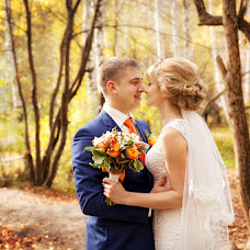 Wedding photographer Natalya Polunovskaya (Polunovskaja). Photo of 27.10.2015