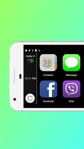 InCar - CarPlay for Android Screenshots 3