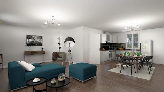 Vente maison 5 pièces 96,72 m2