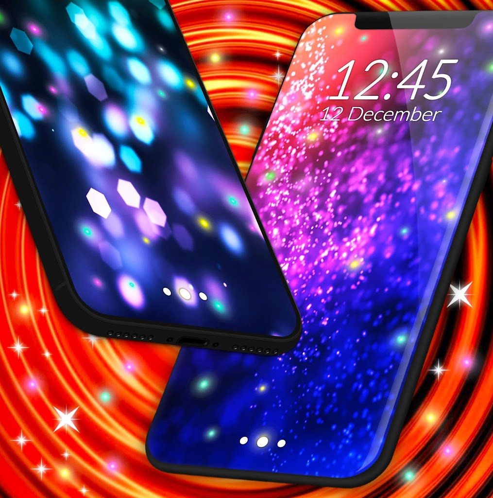 Live Wallpaper 3d Touch Best Free Hd Wallpapers アンドロイド用 Apk ダウンロード
