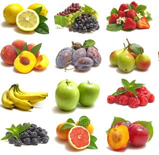 2048 Fruit - náhled
