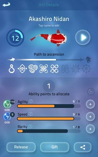 Zen Koi 2 apkpoly screenshots 23