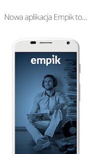 Empik- screenshot thumbnail