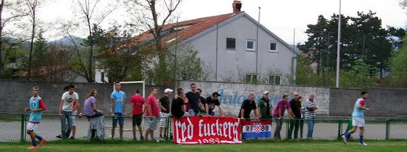 Photo: 05.09.12 3 kolo županijskog kupa Rječina-Orijent 1:3