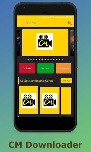 Channel Myanmar Downloader screenshot 2